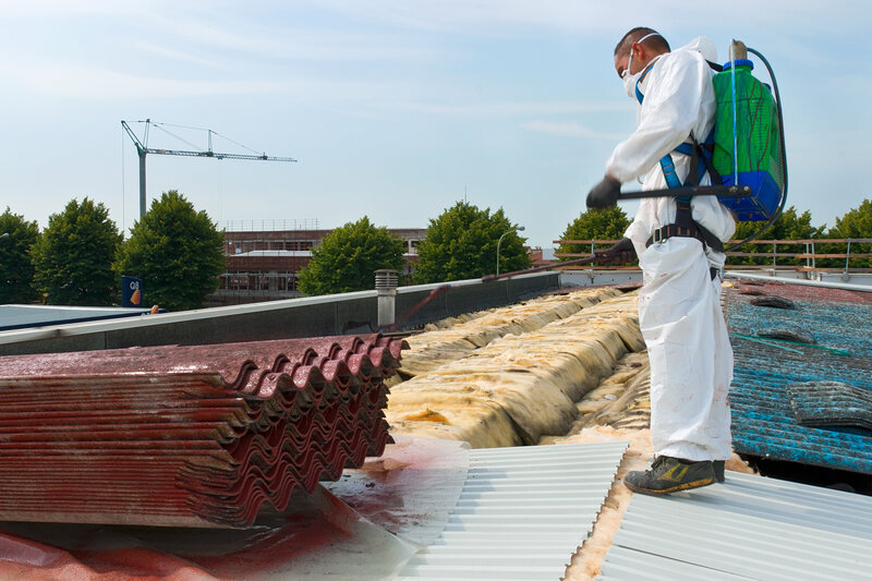 Asbestos Removal Companies in Northampton Northamptonshire